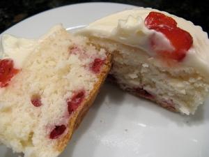 Moisty Fruity Cake